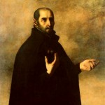 The Spiritual Theology of St. Ignatius Loyola