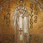 St John Chrysostom – Saint of the Day