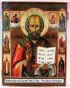 Saint of the Day – St. Nicholas