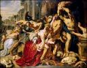 Feast of the Day – 12/28 – The Holy Innocents