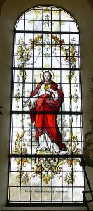 Sacred Heart of Jesus - Fronhofen Pfarrkirche