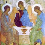 Celebrating the Trinity