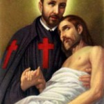 "St. Camillus de Lellis – July 18 – ""The Original Red Cross"""