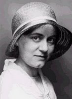 Saint of the Day: St. Edith Stein – August 9