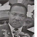 Rev. Martin Luther King, Jr.