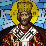 Christ the King - From Annunciation Melkite Catholic Cathedral