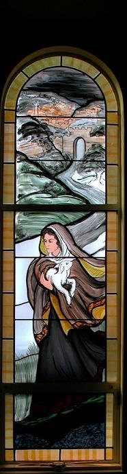 St. Agnes of Assisi - St. Joseph's Monastery of Poor Clares in Aptos, CA