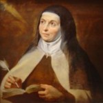 St. Teresa of Avila – On Prayer