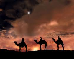 All the World At Peace – The Christmas Proclamation