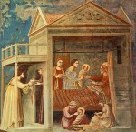 The Feast of the Nativity of the Mary – September 8