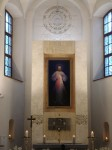 Divine Mercy – Entering the Locked Rooms of our Hearts