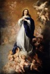 Does Immaculate Conception Mean Virgin Birth?