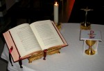 """The New Translation of the Roman Missal"" One Year Later"