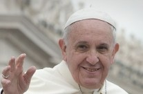 A Church for the Poor – The Vision of Pope Francis