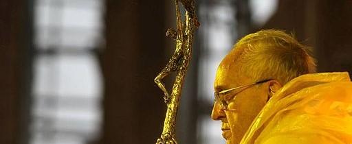 ¿Por qué Sufren los Niños? Papa Francisco a Los Jóvenes en Filipinas