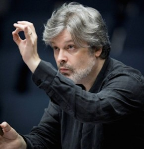 James MacMillan - Wisconsin Public Radio