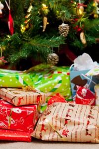 Presents-under-the-Christmas-treeby Petr Kratochvil