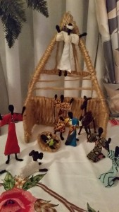 Nativity - Zambia - Escoto.Acosta collection