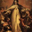 Holy Year Pilgrimage – Ave Maria – Carly Paoli