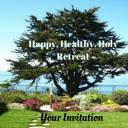 Happy, Healthy, Holy – Move, Pray, Enjoy!