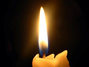 Candlemas: Light Candles to Celebrate the Light of the World