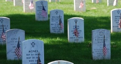 Memorial Day 2014 — A Reflection
