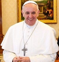 Pope Francis Helps US Cuba Relations