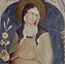 St. Clare of Assisi – Contemplative Prayer and Hope for the World