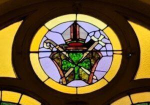 A Symbol of St. Patrick